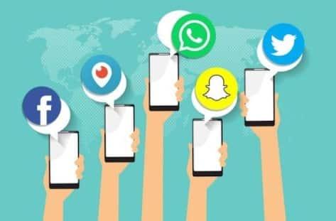 buscar telefono en los perfiles sociales