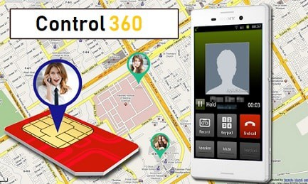 como localizar un celular por gps