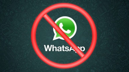 bloquear contacto en whatsapp