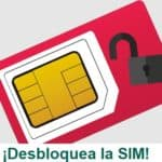 Desbloquear tarjeta SIM