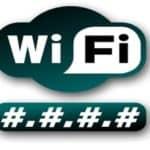 Ver contraseñas WiFi guardadas en el móvil