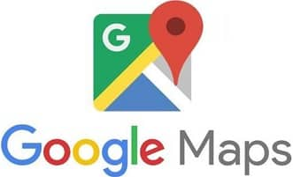 funcionamiento de google maps