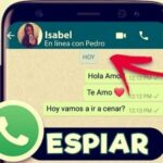 Espiar Whatsapp 2020
