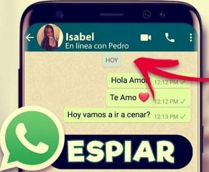 espiar un whatsapp