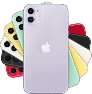 iPhone imagen